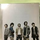 嵐CD To be free 初回限定版