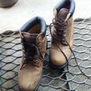 ゴールデンレトリバー ブーツ