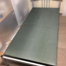 LC010557 シングルパイプベッド