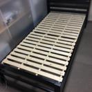 LC010565 シングルベッド