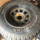 アメ車用  タイヤ