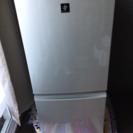 シャープノンフロン冷凍・冷蔵庫137L