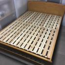 LC010569 ダブルベッド
