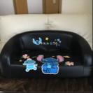 スティッチ子供用ソファー