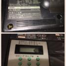 SHARP/シャープ ダブルラジカセ:QT-Y4