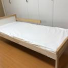 IKEA 子供用ベッド