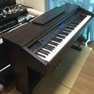 【美品】ヤマハ 電子ピアノ ARIUS(アウリス)YDP-V240...