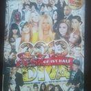 2013、2014洋楽DVD