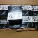 【新品】 バイオハザード コレクションフィギュア1 16箱x8個