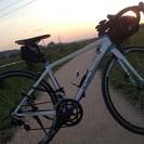 Khodaa Bloom Farna 700-105 ロードバイク...