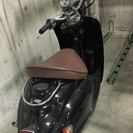 中古原付バイク 走りますがジャンク扱いでお願いします
