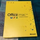 Office 2011 for Mac / Home and St...
