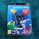 PlayStation Move スターターパック EU版 PS VR