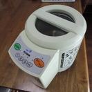 【お値下げ】家庭用精米機