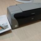 パソコンプリンターCanon IP1500です