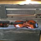 バイオリン(ケース付き)