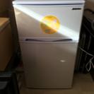 冷蔵庫 新品 一人暮らし 96L 美品