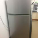 2ドア冷蔵庫/SANYO