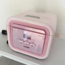 【お取引中】三合炊飯器 タイガー tacook JAJ-A551