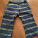 SHIPS KIDS☆80サイズの男の子用ズボン