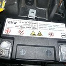 【商談中】BMW純正バイクバッテリー YTX14-BS 互換