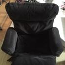 折りたたみ式座椅子  2脚
