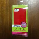 iPhone5  5s  se  用ケース  新品  未使用です!