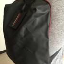 Mini Cooper backpack