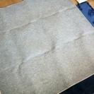 【交渉中】ホットカーペット2畳用