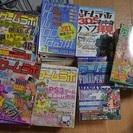 ゲームラボ 2011年~数年分 49冊