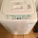東芝 洗濯機  ★給水ホース無し