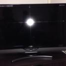シャープ32v型ハイビジョンLEDテレビ AQUOS
