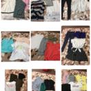 洋服まとめ売り32点レディース服