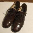 卑弥呼 フォーマル革靴 23.0