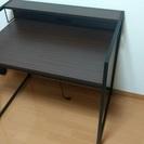 【世田谷区でお渡し】木製パソコンデスクmartin desk 90...