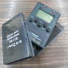 札幌 引き取り ARIA デジタルオートチューナー TG-110 ...