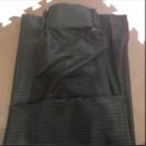 美品♡ レースカーテン 黒 100×196