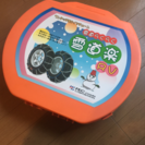 RV車用ワンタッチ型タイヤチェーン