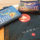 ハワイにて購入、小物入れ