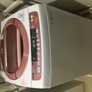 美品◆11年製 東芝 洗濯機 AW-70DK 7.0Kg TOSHIBA