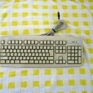 パソコン用キーボード(中古ジャンク品)