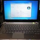 ノートパソコン SONY VAIO VGN-TX93HS (PCG...