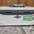 Daiwa クーラーボックス トランク大将SXU-4000R
