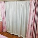 ❤︎ニトリ 採光・遮像レースカーテン 【極美品】