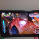 テレビ REGZA 42型