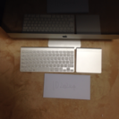 値下げしました メモリ16gb増設のiMac21.5inch MC...