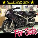 ◆GSX-R600 GSX600R 検:H29/4 CBR◆
