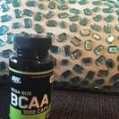 TRUE STRENGTH BCAA アミノ酸