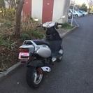 排気量110ccのバイクです。乗らなくなったので売ります。早い者優...
