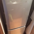 三菱ノンフロン冷凍冷蔵庫146L2013年製